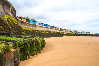 Frinton Beach, Essex