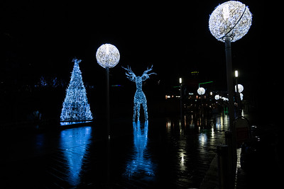 Christmas Lights in Liverpool December 2018 - 12