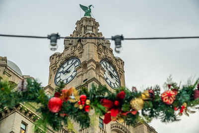 Christmas Lights in Liverpool December 2018 - 4