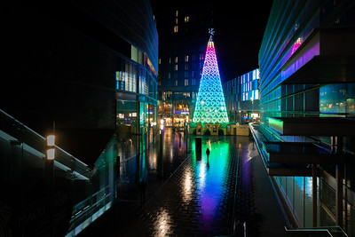 Christmas Lights in Liverpool December 2018 - 8