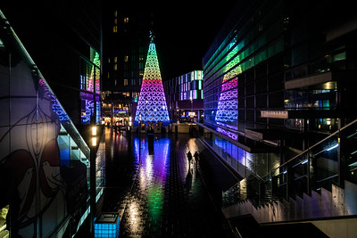 Christmas Lights in Liverpool December 2018 - 6