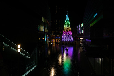 Christmas Lights in Liverpool December 2018 - 7