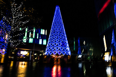 Christmas Lights in Liverpool December 2018 - 5