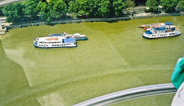 London June 2005