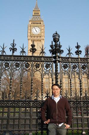 London 2007.04.02