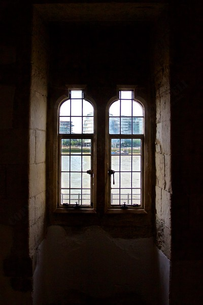 London City Hall (view from inside of the Tower)