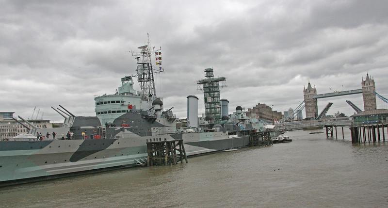 London Sept 2009