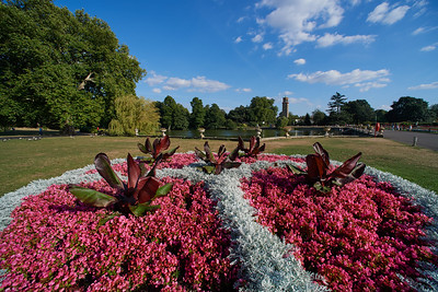 Kew Gardens | 2016
