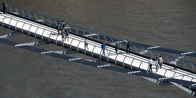 Millennium Bridge | 2016
