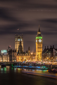 5.2 Best British Holiday Locations - London - Paul K Porter