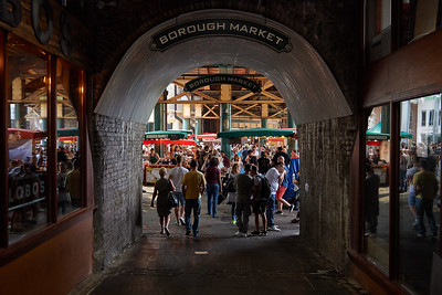 Borough Market | 2016