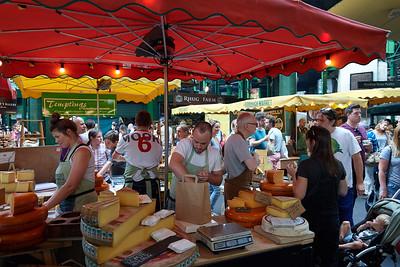 Borough Market | 2016
