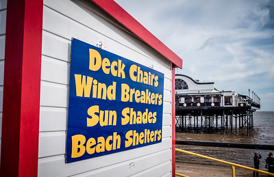 Postcards from Cleethorpes