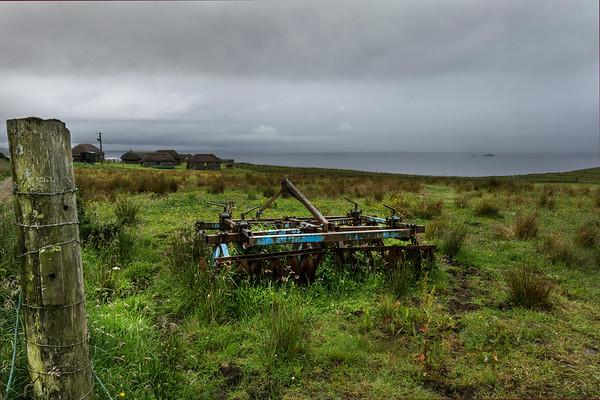 Skye Museum of Island Life, Isle of Skye