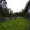 Llantysilio Churchyard, Llangollen, Wales