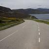 A838 near Loch Eriboll, Scotland<br /> A838 near Loch Eriboll, Scotland