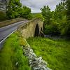 Bridge near Culloden, Scotland