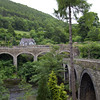 Bridges at Berwyn, Wales