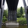 The Iron Bridge [1775-1779], Shropshire, England