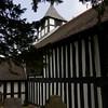 St Peter's Church Melverley, Wales