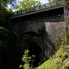 Actually 3 bridges, unusually built one atop the other. Dating to 1901, 1753 and 1075-1200.