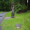 Lake Vyrnwy Sculpture Park, Wales