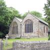 Church of St Dyfnog, Llanrhaeadr-yng-Nghinmeirch, Denbighshire, Wales