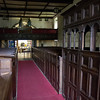 Parish Church, Stokesay Castle, Wales