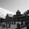St Seiriol's Church, Wales