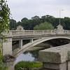 Old & New Atcham Bridges, Shropshire, England