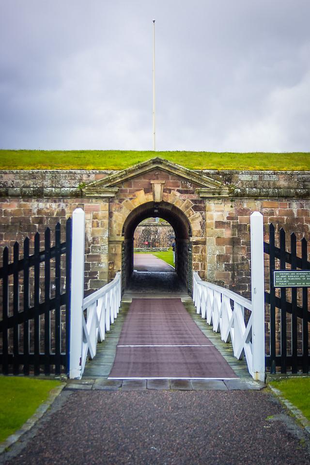 Ardersier, Scotland