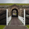 Fort George, Scotland<br /> Fort George, Scotland