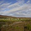 Walk to Castle Varrich, Tongue, Scotland<br /> Walk to Castle Varrich, Tongue, Scotland