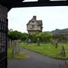 Stokesay Castle, Wales