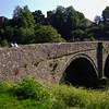 Ludlow Bridge, Wales