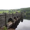 Vyrnwy Dam, Wales