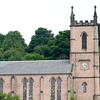 St Luke's Church, Ironbridge, England