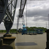 Newport Transporter Bridge, Wales, United Kingdom