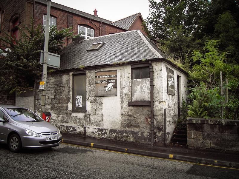 Cambuslang, Glasgow
