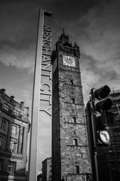 Merchant City, Glasgow, Scotland