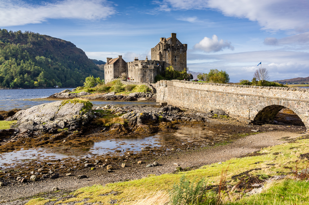 Scotland, United Kingdom, Europe