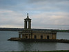 Normanton Church - Rutland Water