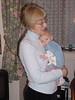 Mum & Charlie