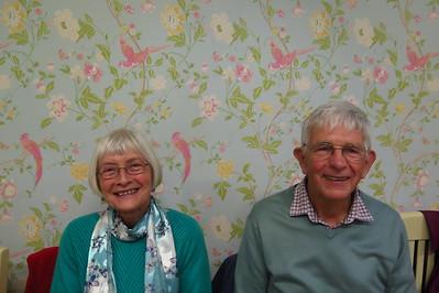 Mum & Dad, 60 Years - 2017/10/22