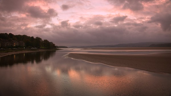 Goodnight Arnside