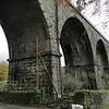 Ingleton Viaduct<br /> Built in 1858