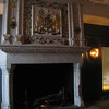 Queen Mary's Chamber.<br /> Edinburgh Castle