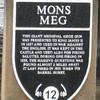 Mon's Meg<br /> Edinburgh Castle
