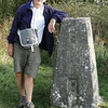 Warton Crag Trig Point