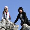 Maddy & Chiyoko